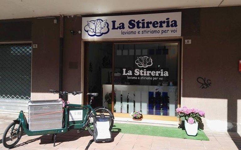 Stireria Olbia
