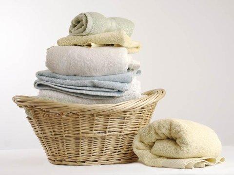 lavaggio biancheria olbia