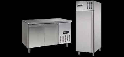 Refrigerati professionali