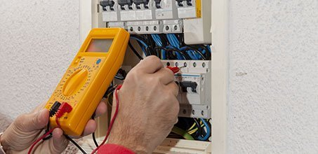 electrical device testing