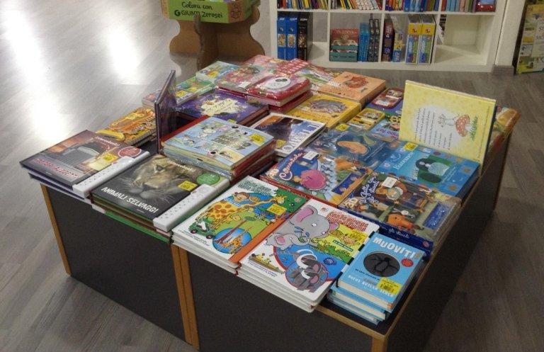 Libreria Evinbook - Corte Franca - Brescia