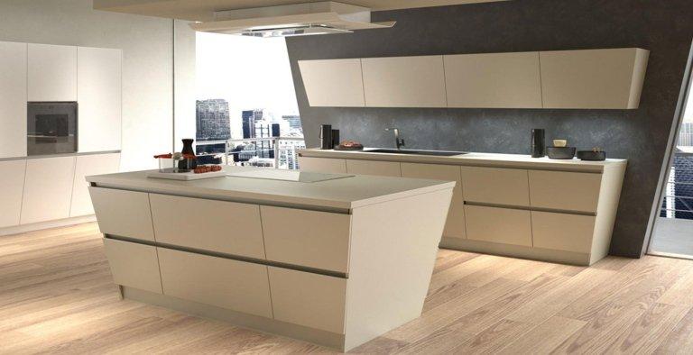 Mobili orzinuovi - Corte Franca - Cucina design