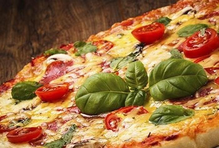 Che pizza - Corte Franca - Brescia