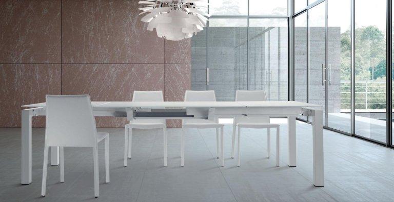Mobili orzinuovi - Corte Franca - Tavoli e sedie