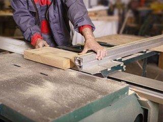 Riparazione e manutenzione infissi in legno