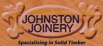 johnston joinery business logo