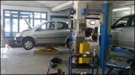 restauro autoveicoli vecchi