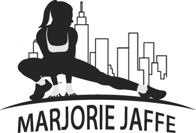 Marjorie Jaffe Back In Shape Studio NYC