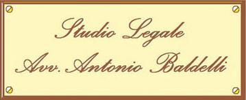 STUDIO LEGALE BALDELLI ANTONIO - LOGO