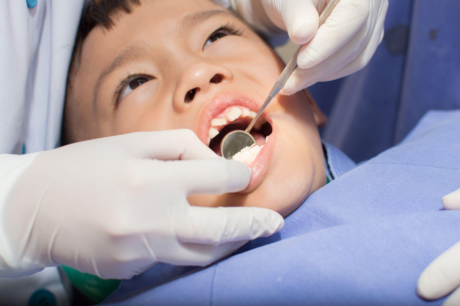 Pediatric dentist, Ewa Beach, HI