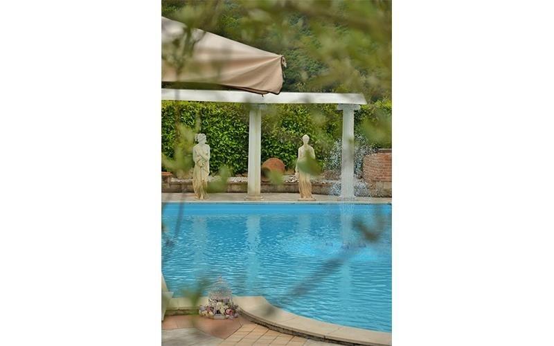 Costruzioni piscina per casa