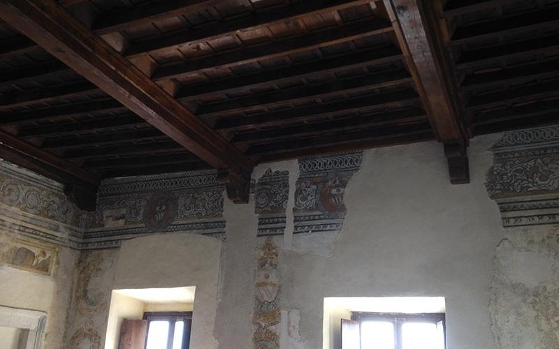 Ristrutturazione Palazzo Orsini