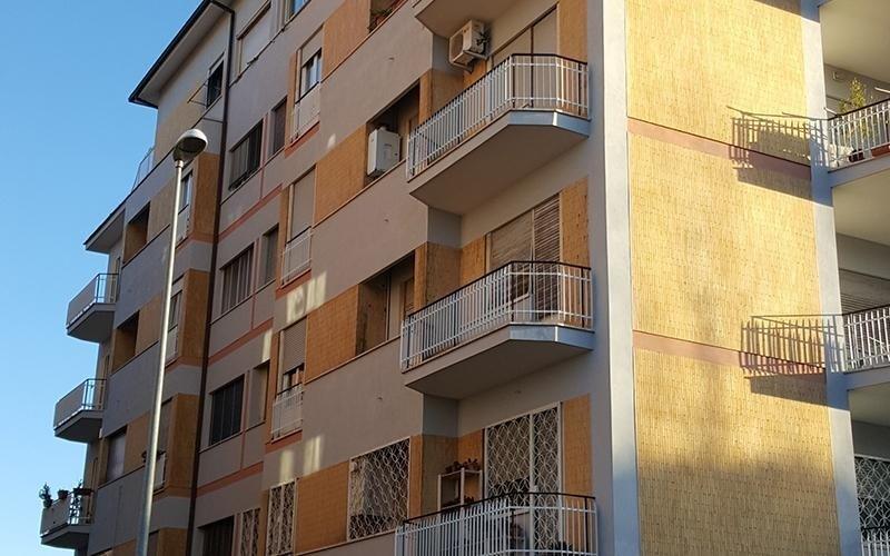 Ristrutturazione edile condomini