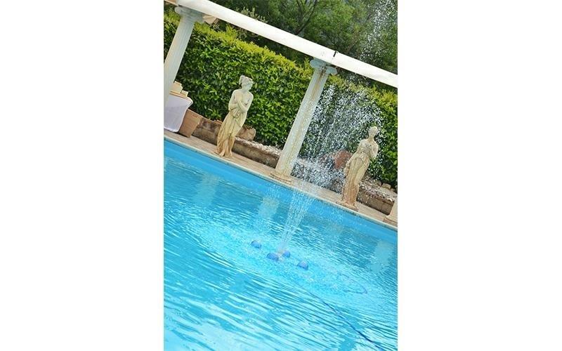 Realizzazione piscina per casa