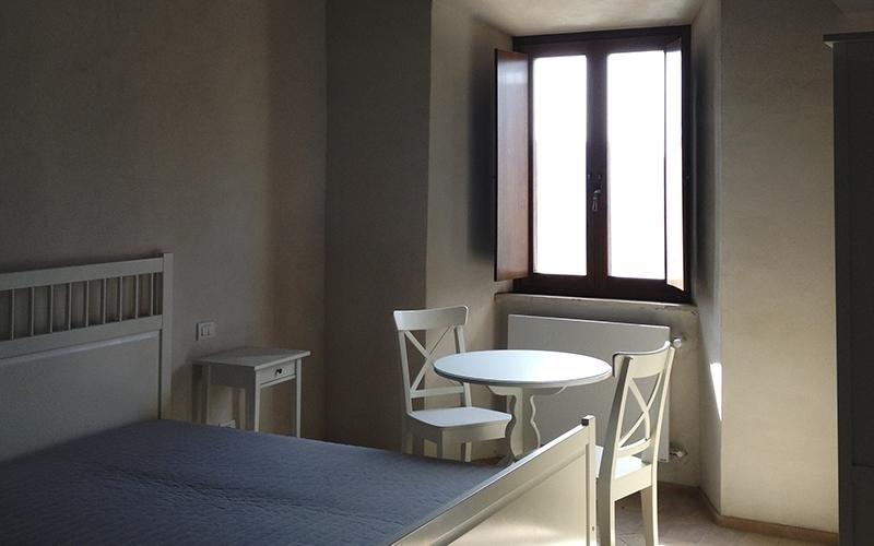 Ristrutturazione stanze Palazzo Orsini