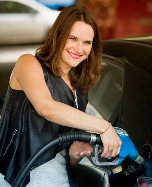 Gas Bottle Swap, Wagga Wagga, NSW