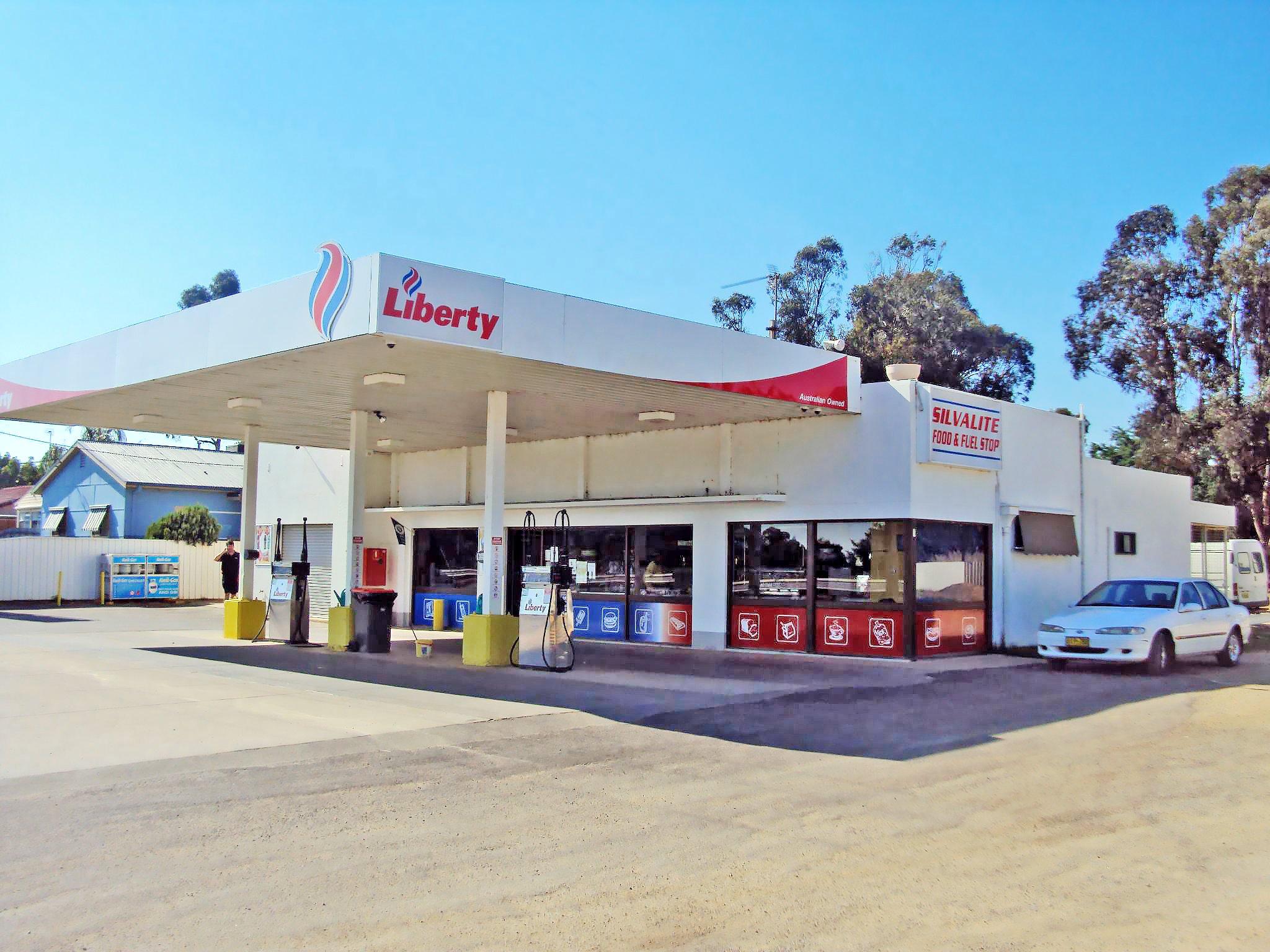 Takeaway Food, Wagga Wagga, NSW