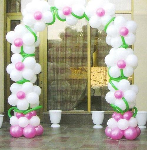 Palloncini per compleanni firenze - Decorazioni matrimonio palloncini ...