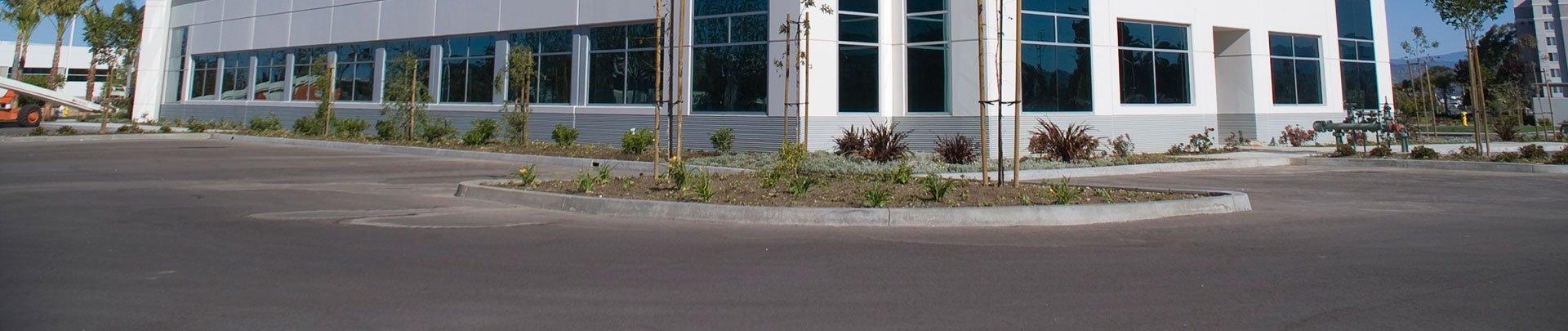 asphalt surfacing contractors
