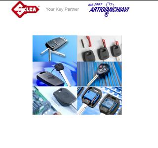 duplicazioni chiavi auto e moto
