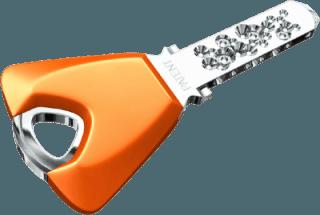 sistema di controllo accessi KEYLESS
