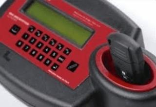 Duplicazione chiave auto con trasponder