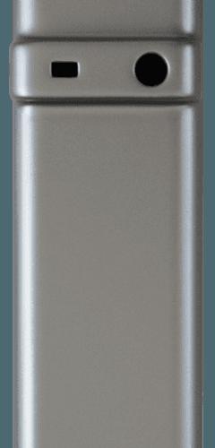 keyless cover tagliato
