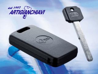 Chiavi Transponder Silca Keyless