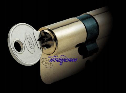 cilindri profilati,assa abloy