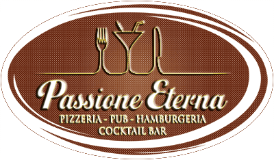 Pizzeria Passione Eterna Messina logo