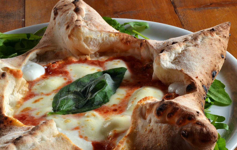 Pizza stella, Passione eterna, ;essina