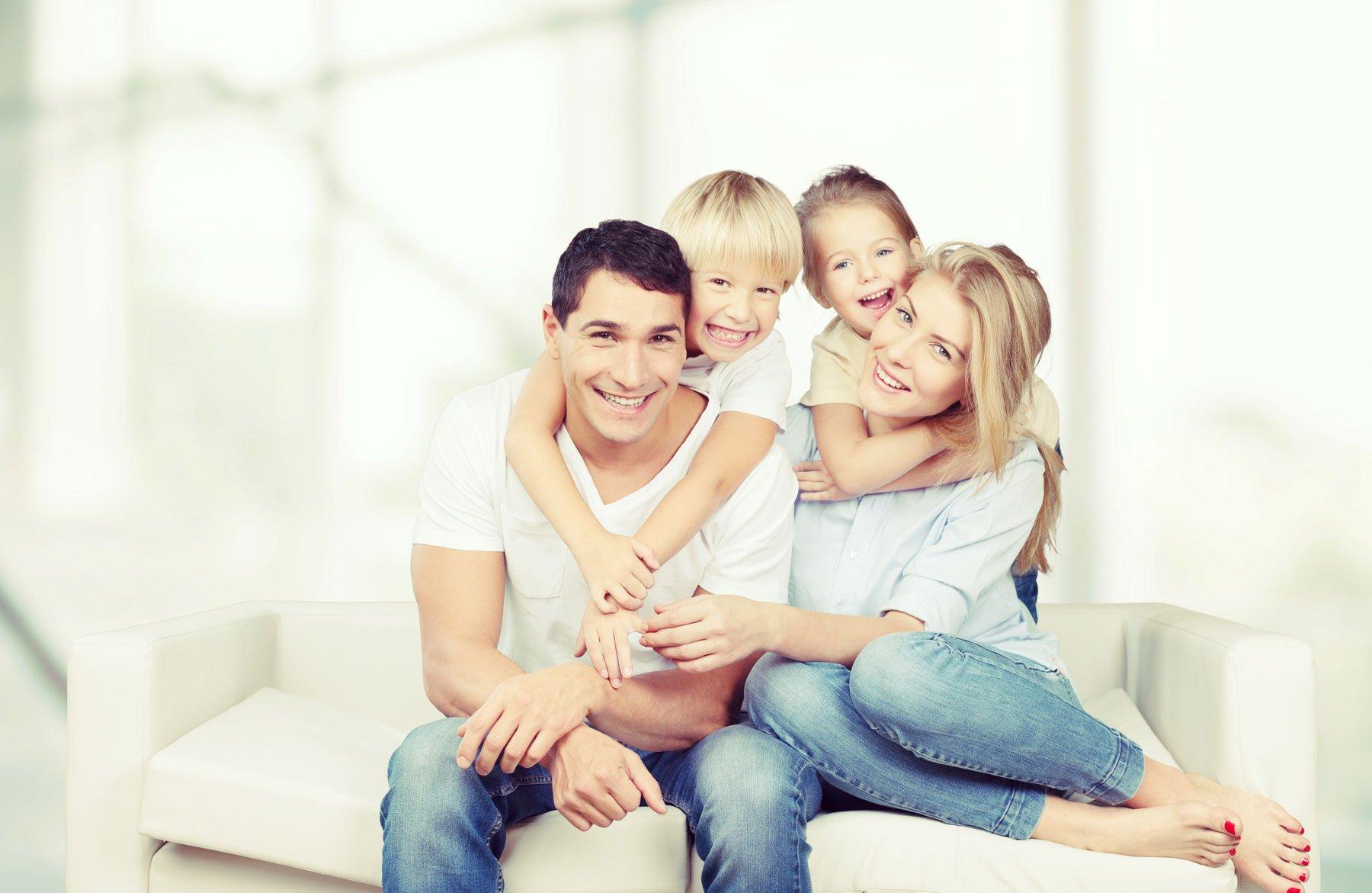 Prevenzione dentale per tutta la famiglia presso Odontotraona a Traona (SO)