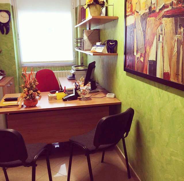 Ufficio studio dentistico Odontotraona a Traona (SO)