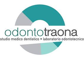 STUDIO DENTISTICO ODONTOTRAONA - LOGO