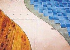 Ceramic Tile Underlay