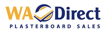 wa direct plasterboard logo