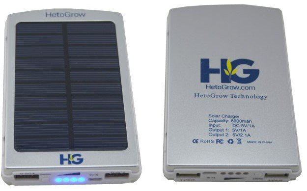 HetoGrow Technology