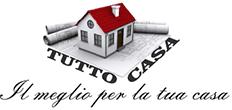 TUTTO CASA - LOGO