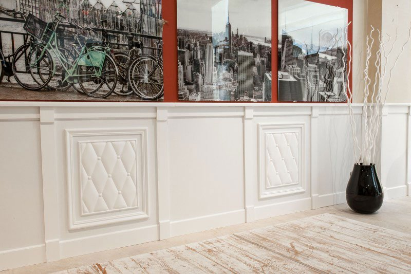 stucchi decorativi e parati