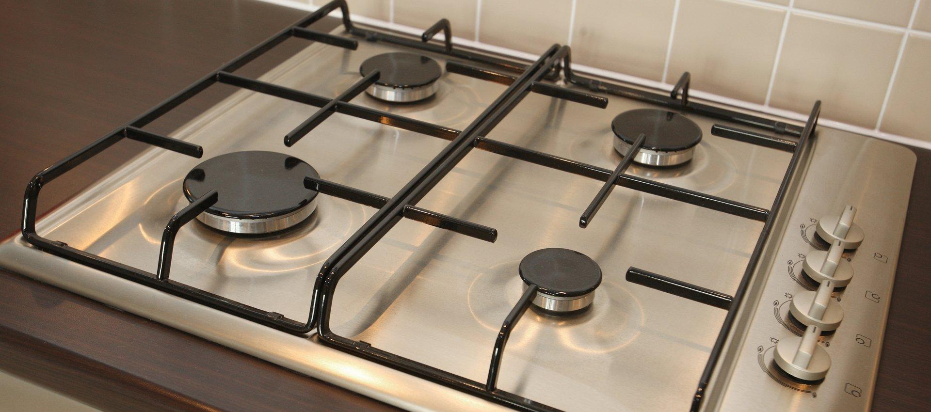 Expert gas cooker repairs