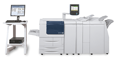 stampanti di produzione bianco e nero