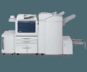 XEROX® WORKCENTRE™ 5865/5875/5890 Photocopier Printer