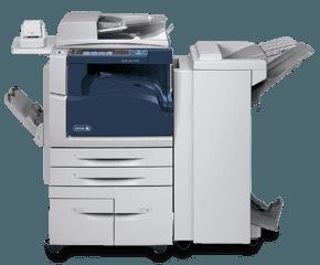 Multifunction Printer Rental