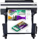 Stampanti di grande formato XEROX per CAD GIS