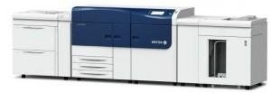 XEROX colour production printers