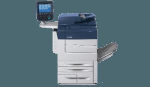 Stampanti di produzione XEROX a colore
