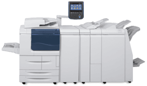 Stampanti di produzione XEROX in bianco e nero