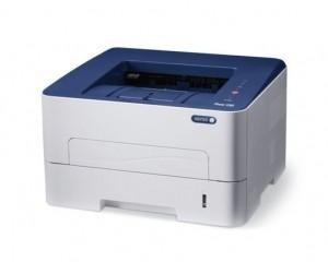 XEROX black and white printers