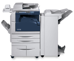 XEROX black and white multifunction printers