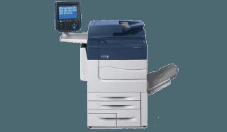 stampanti di produzione a colori
